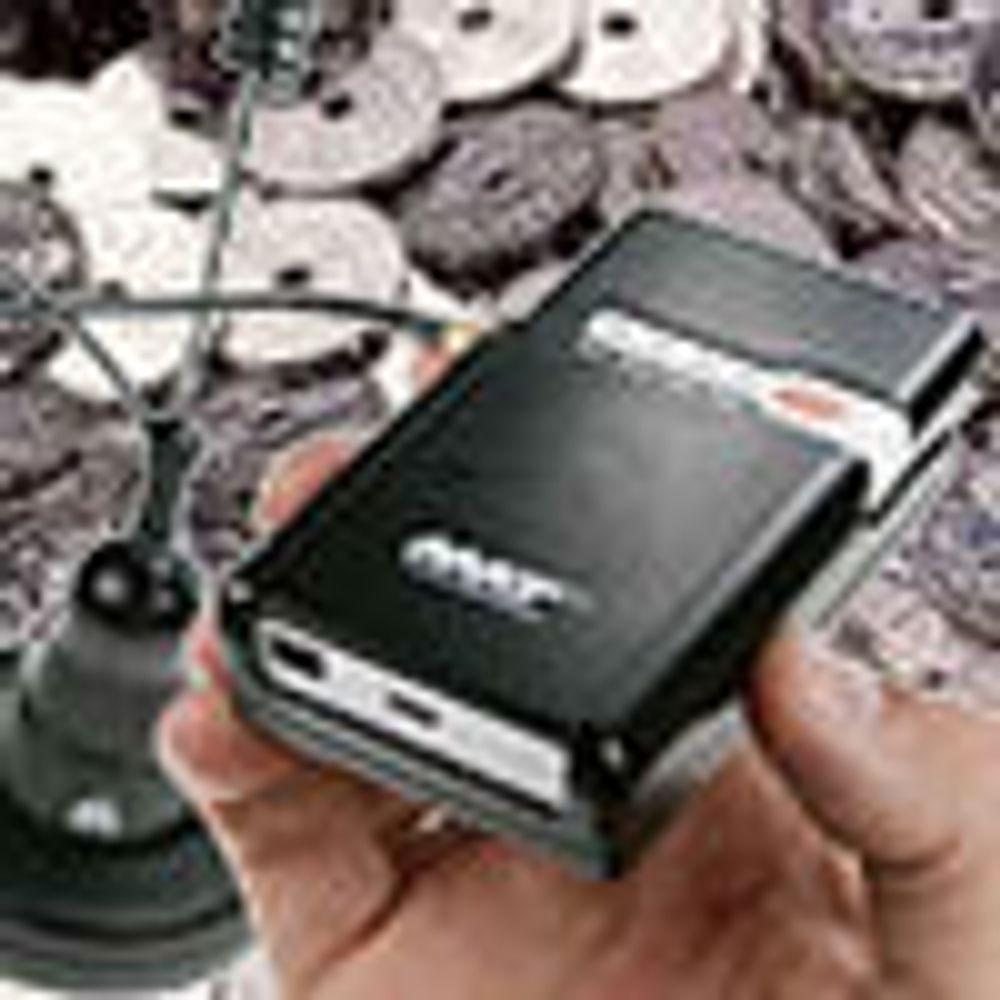 Orkla investerer i Nordisk Mobiltelefon