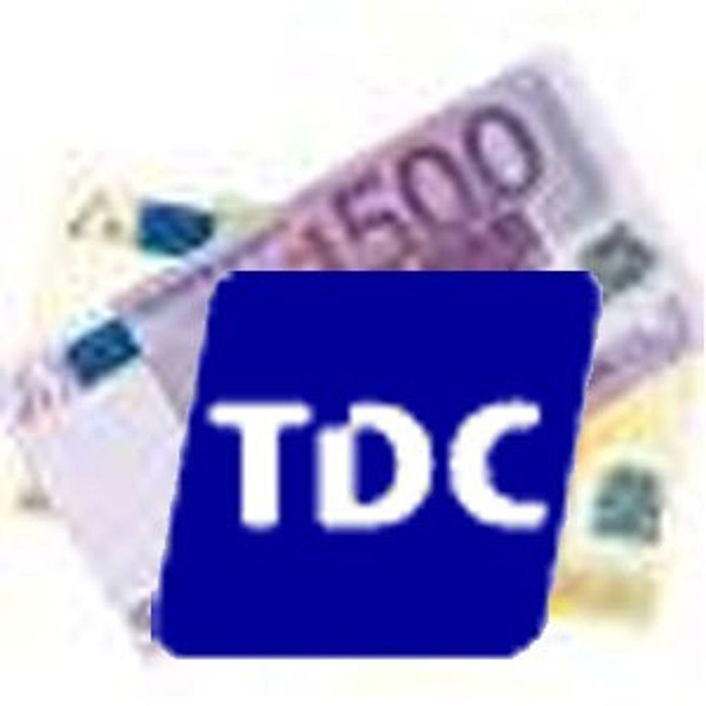 TDC-kjøperne betaler seg selv for oppkjøpet