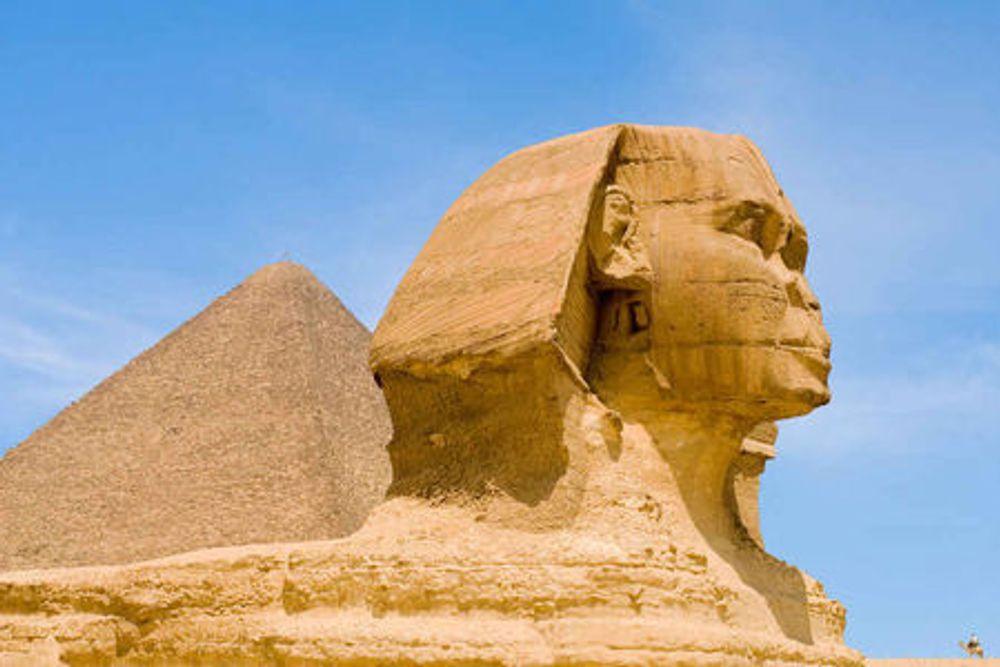 Telenor vil bygge mobilnett i Egypt