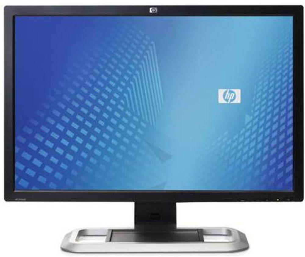 Stor skjerm til lav pris fra HP