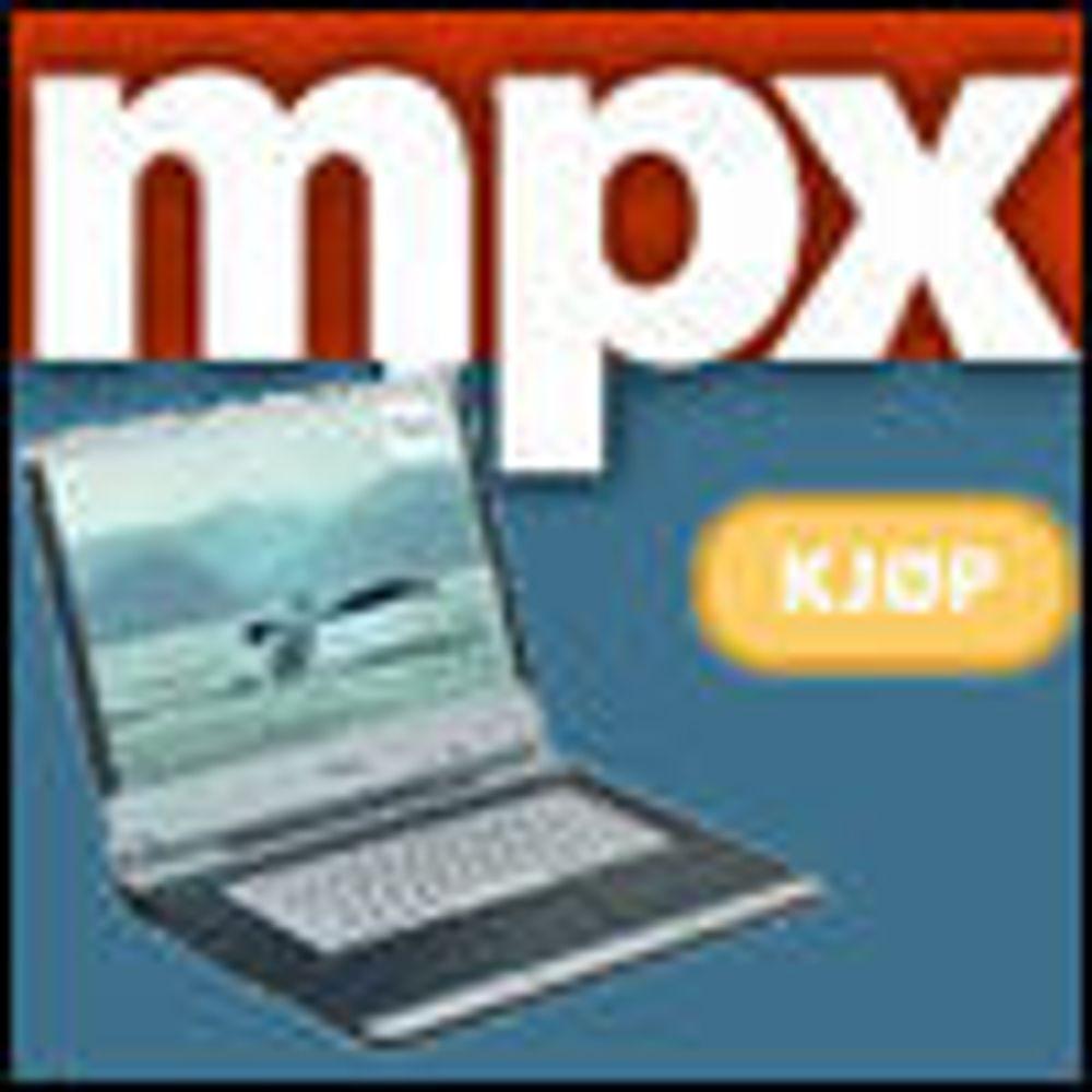 Også Torp og MPX.no vokser raskt