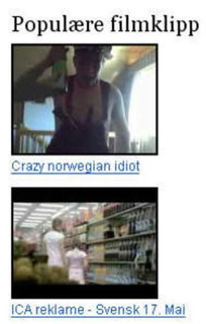 Svensker lanserer norsk Youtube-alternativ