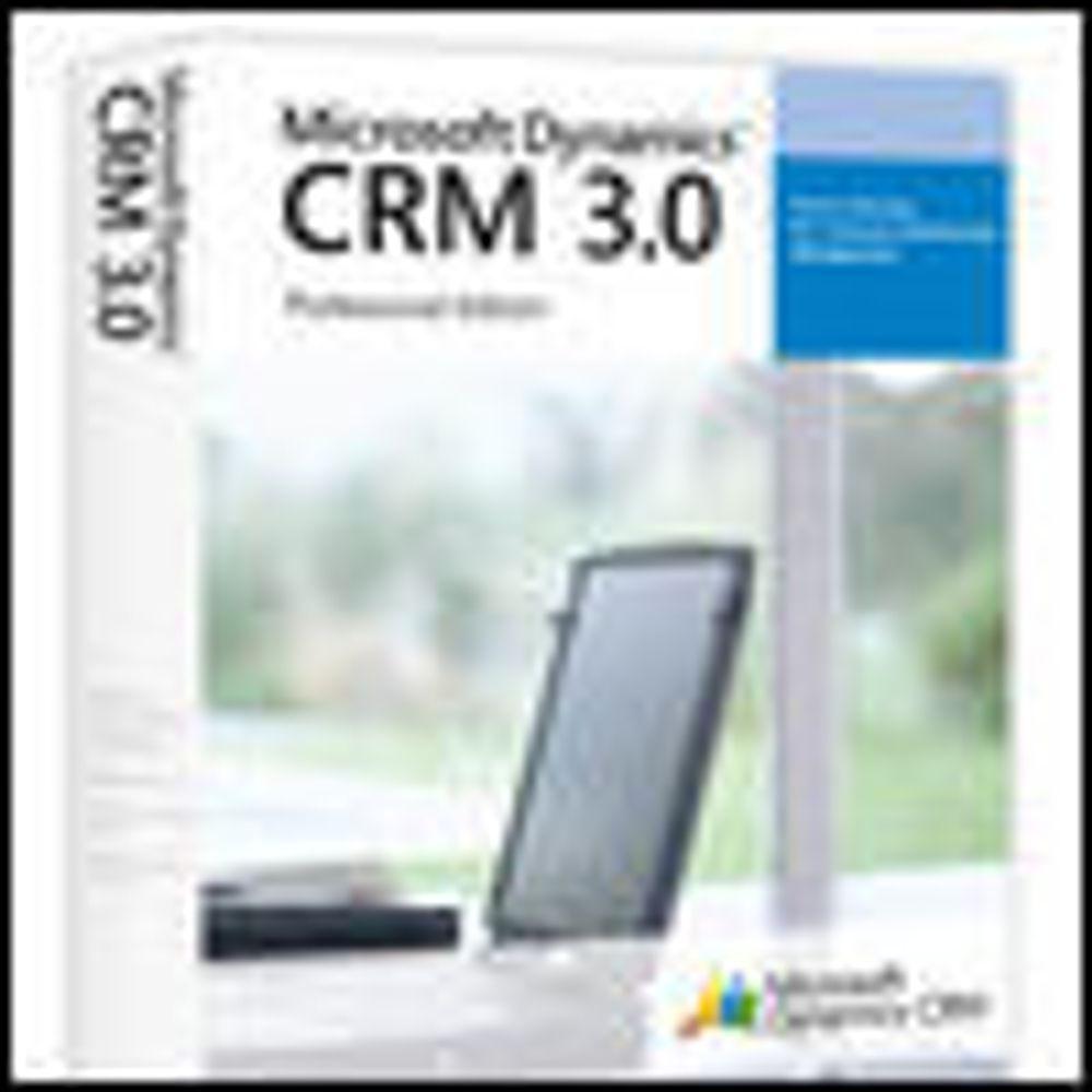 Nye norske CRM-kunder velger Microsoft