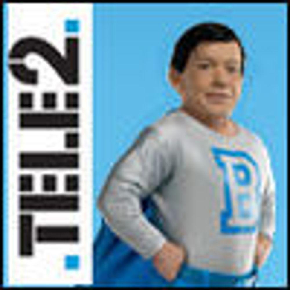 Tele2 lanserer også gratis mobilabonnement