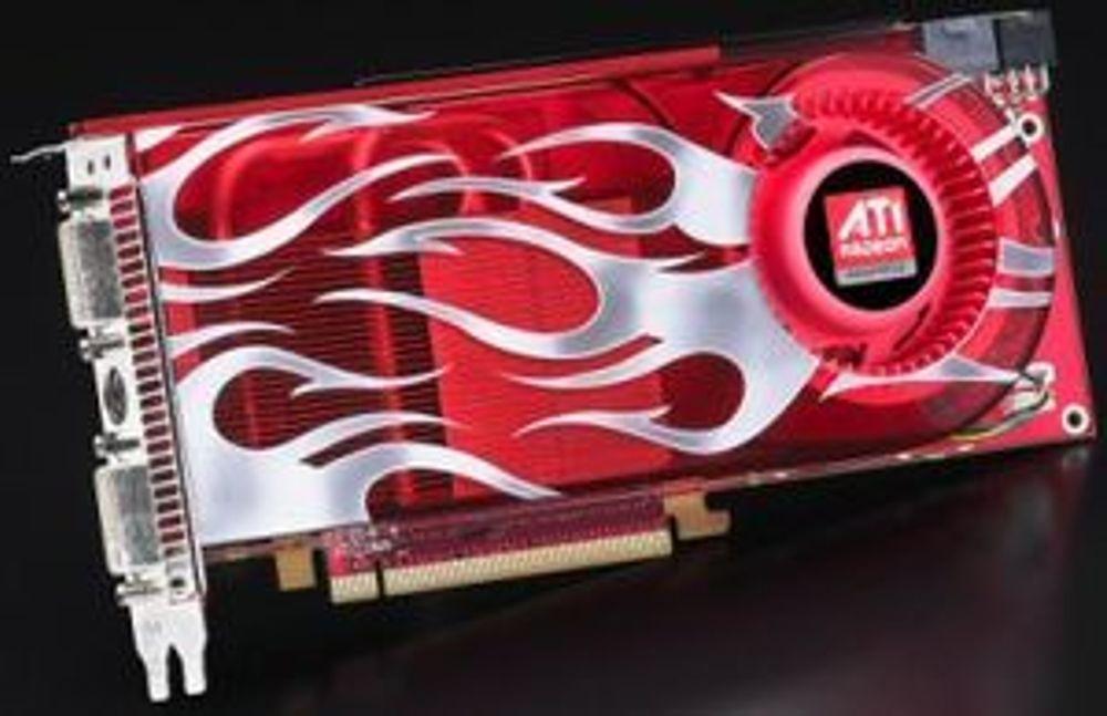 AMD med nytt flaggskip på grafikksiden