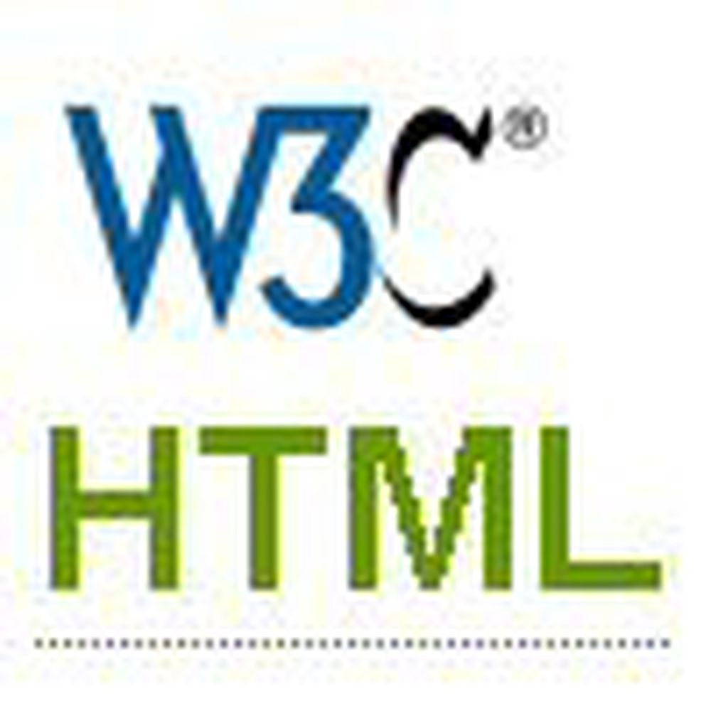 Enighet om grunnlaget for neste HTML