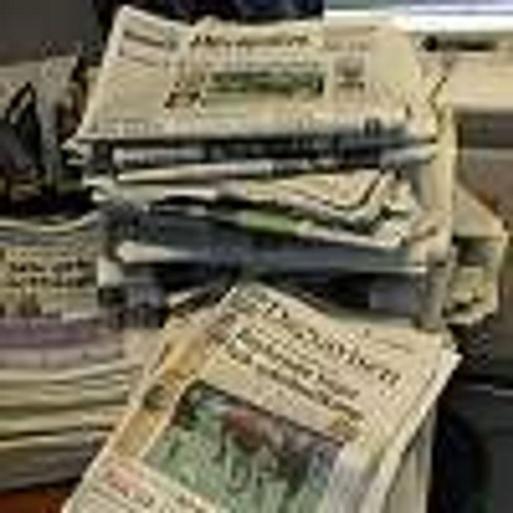 Nett, ikke avis, er blitt det viktigste