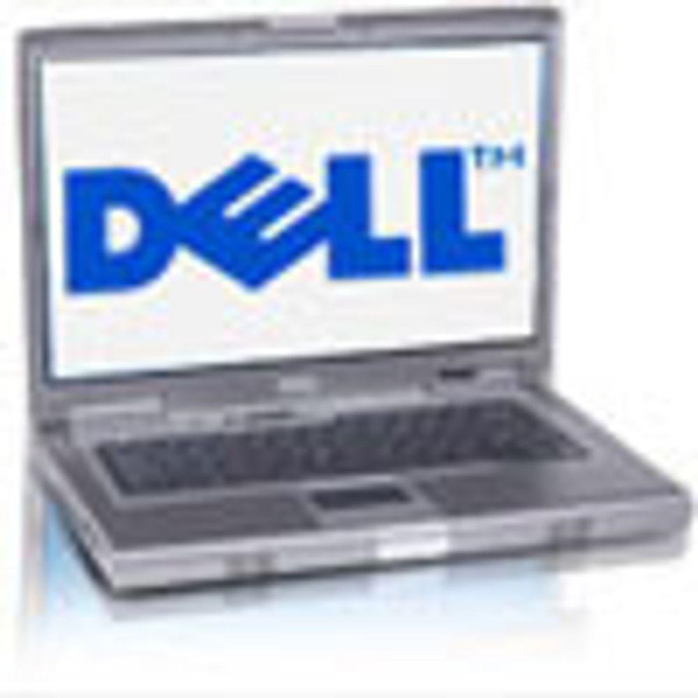 Dell saksøkes av kinesiske kunder