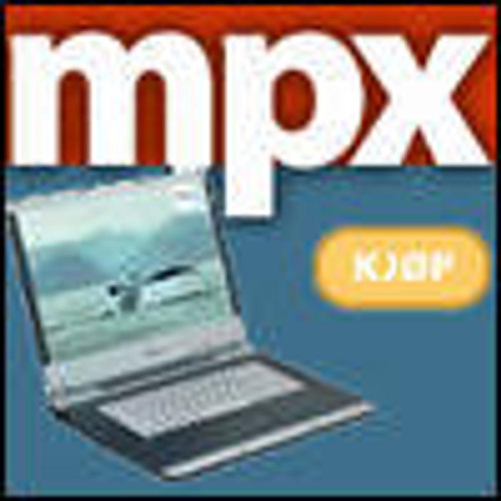 MPX.no vokste kraftig i årets første halvår.