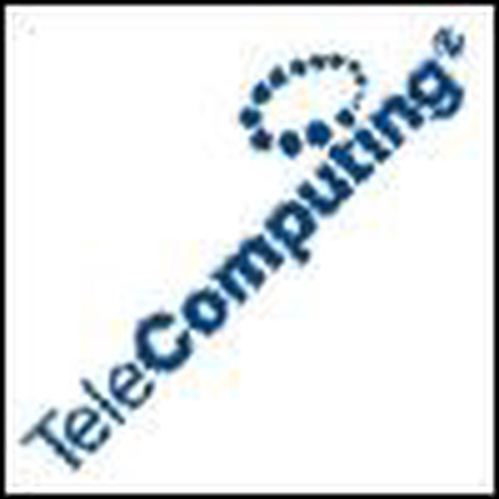 Sterke tall fra Telecomputing