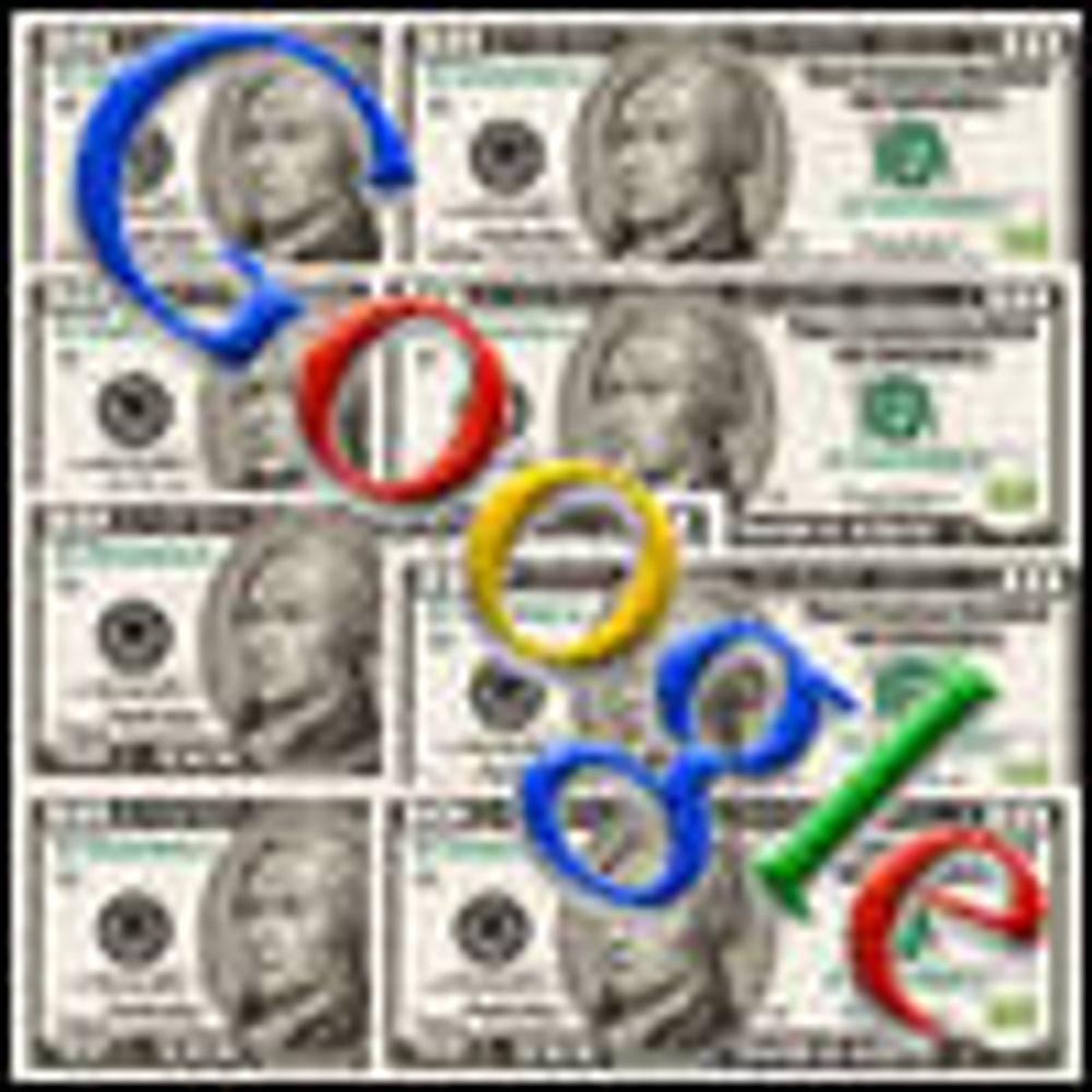 Google avviser påstått klikksvindel