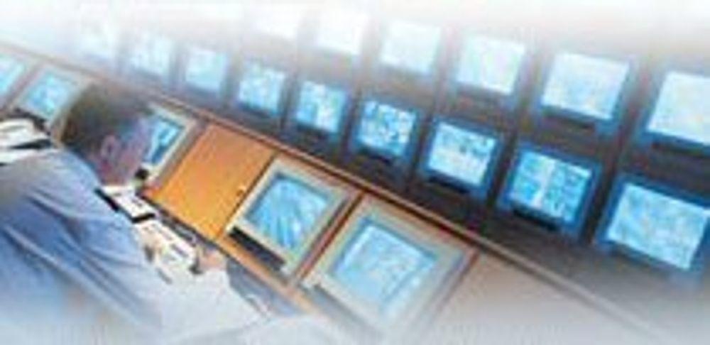 Sony tilbyr plattform for video-overvåking