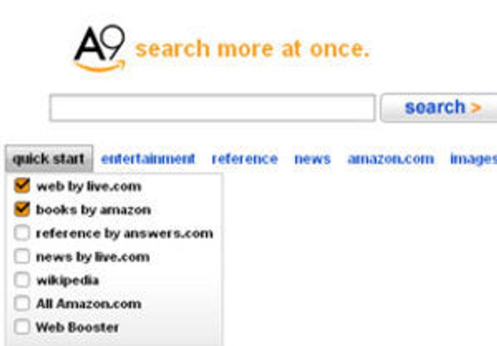 Amazon avblåser investeringskrigen
