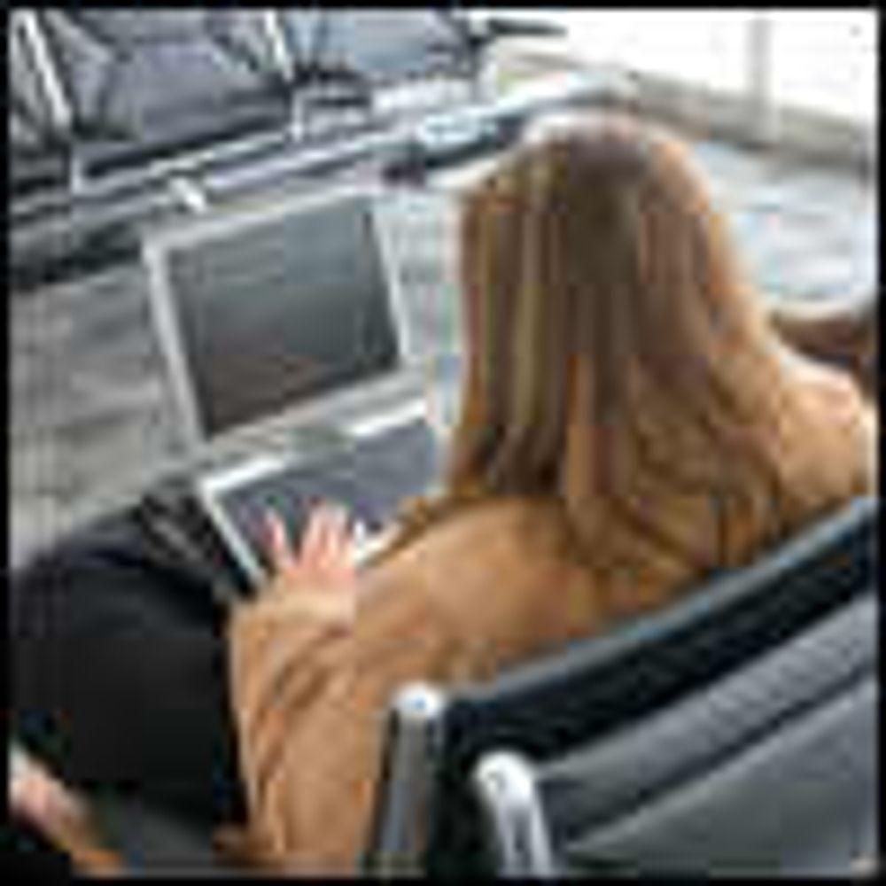 Amerikanske tollere kan konfiskere laptopen