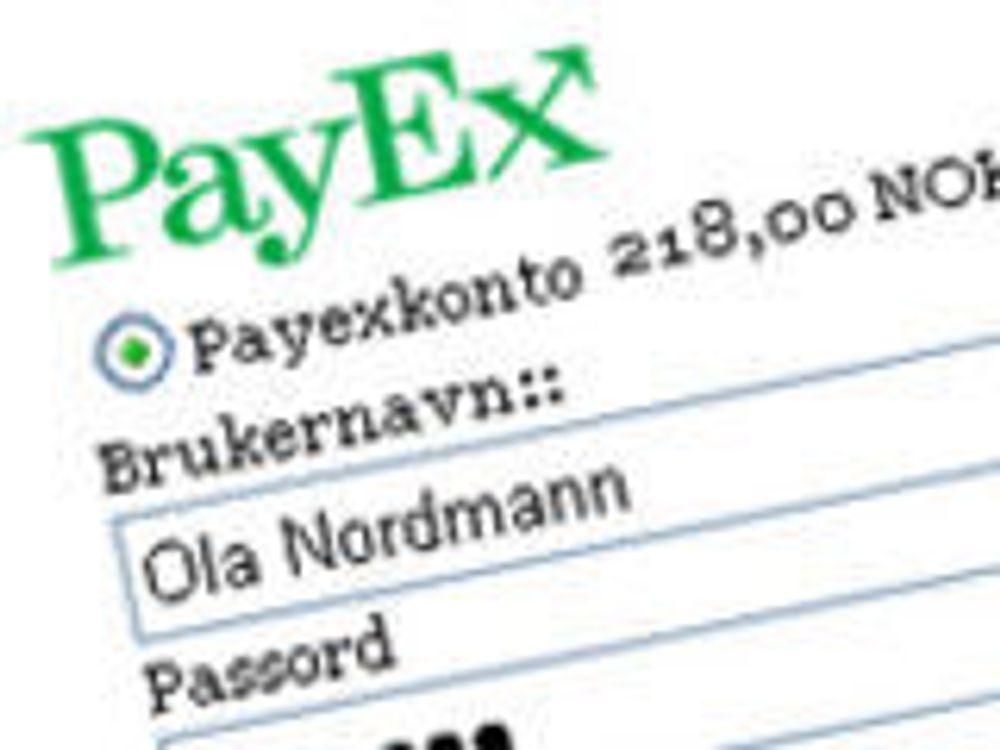 Norsk «Paypal» har blitt store i det stille