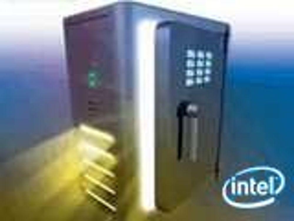 Intel med ny dimensjon i PC-sikkerhet