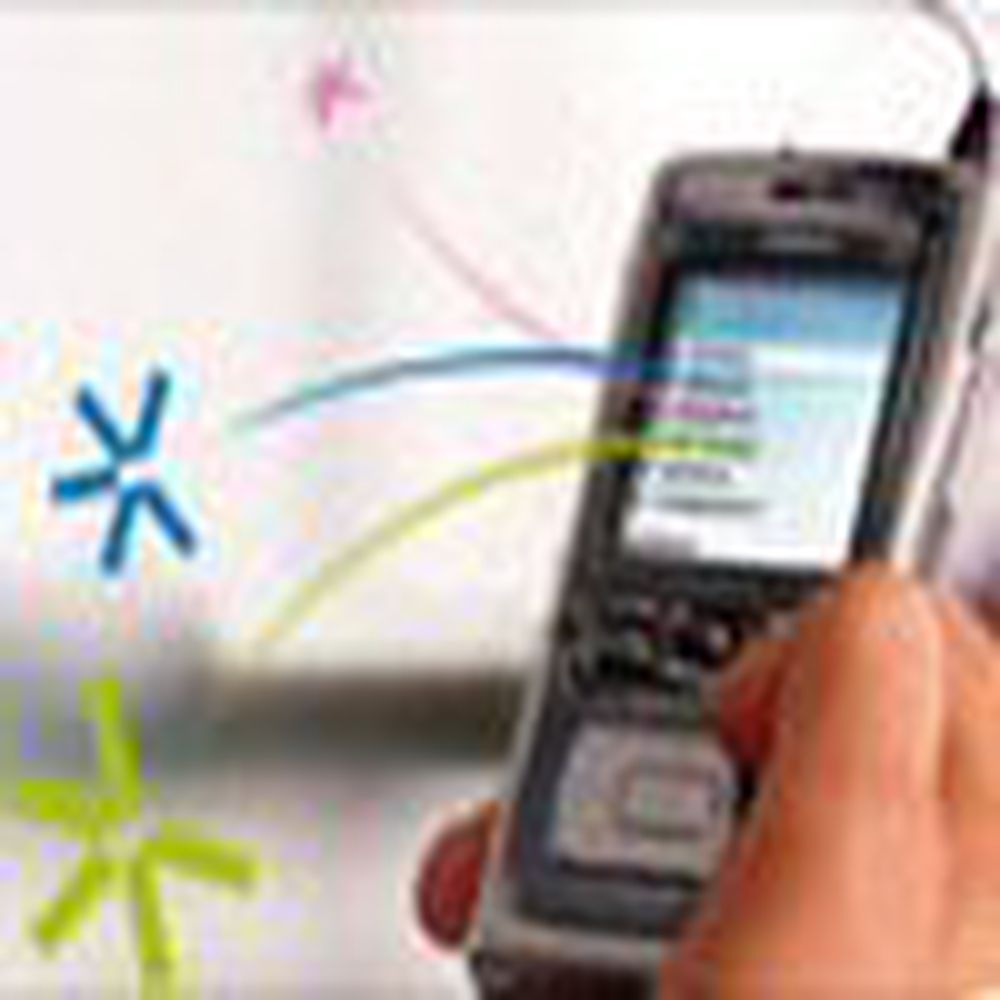 Nokia forbi grensen på 10 milliarder euro