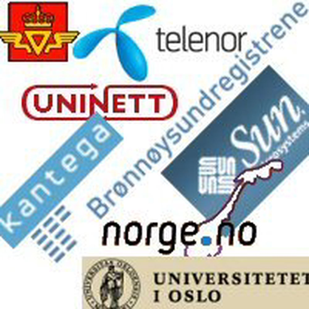 Norsk pressgruppe for åpen ID-standard