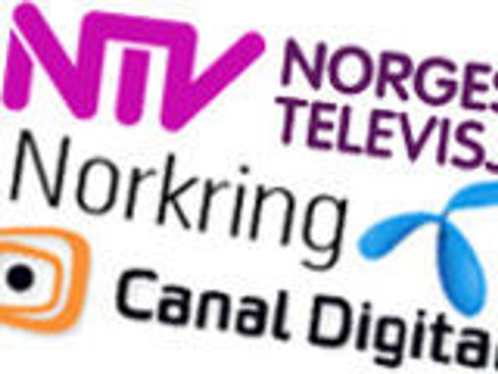 Ingen regulerer Telenor i tv-markedet