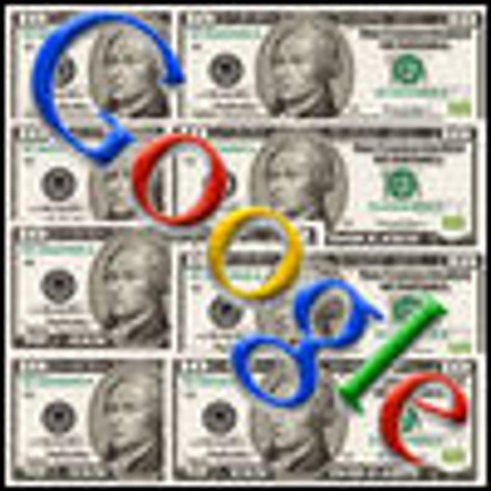 Google foran Microsoft på navnemåling