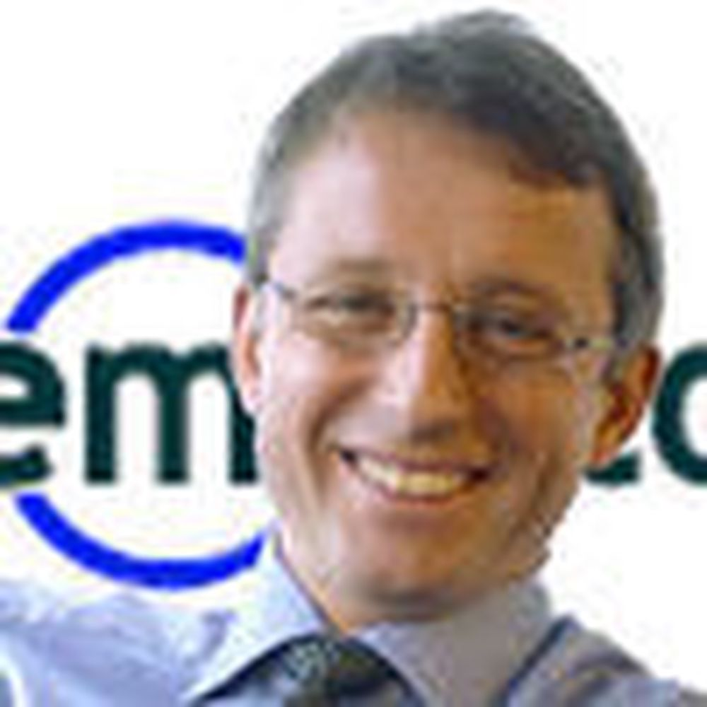 Ementor-sjefen høster ekstrem-lønn