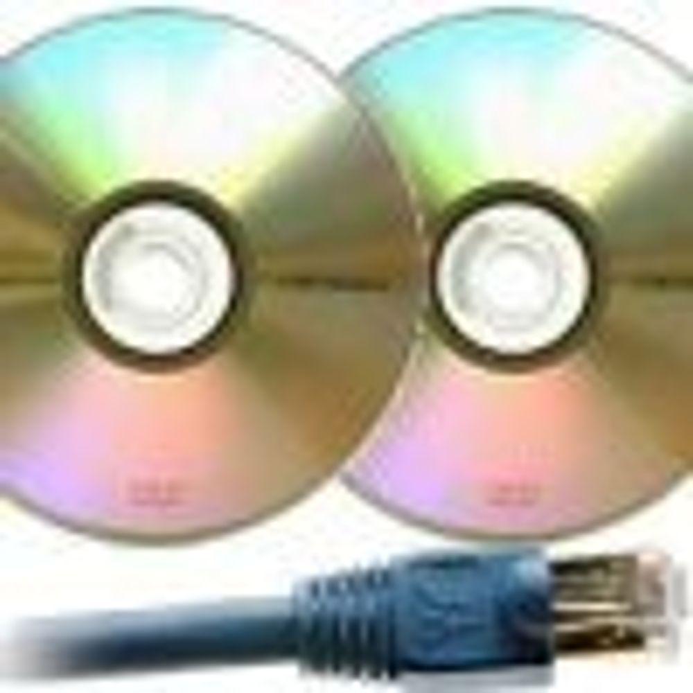Frankrike velger verken Blu-ray eller HD-DVD