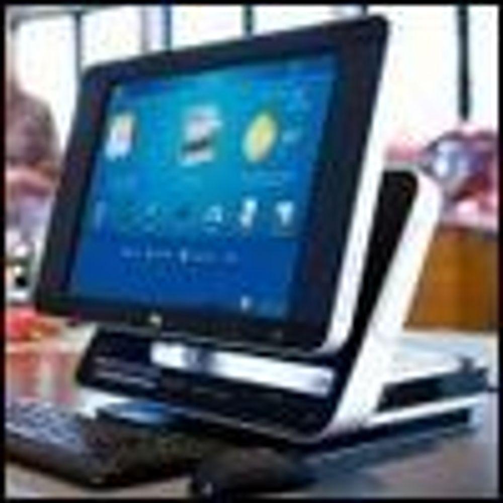 HP øker ledelsen i det norske PC-markedet