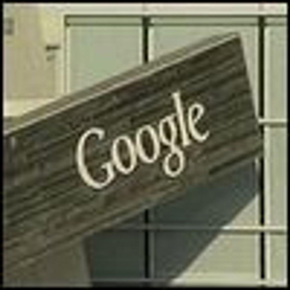 Google opprettholder den voldsomme veksten
