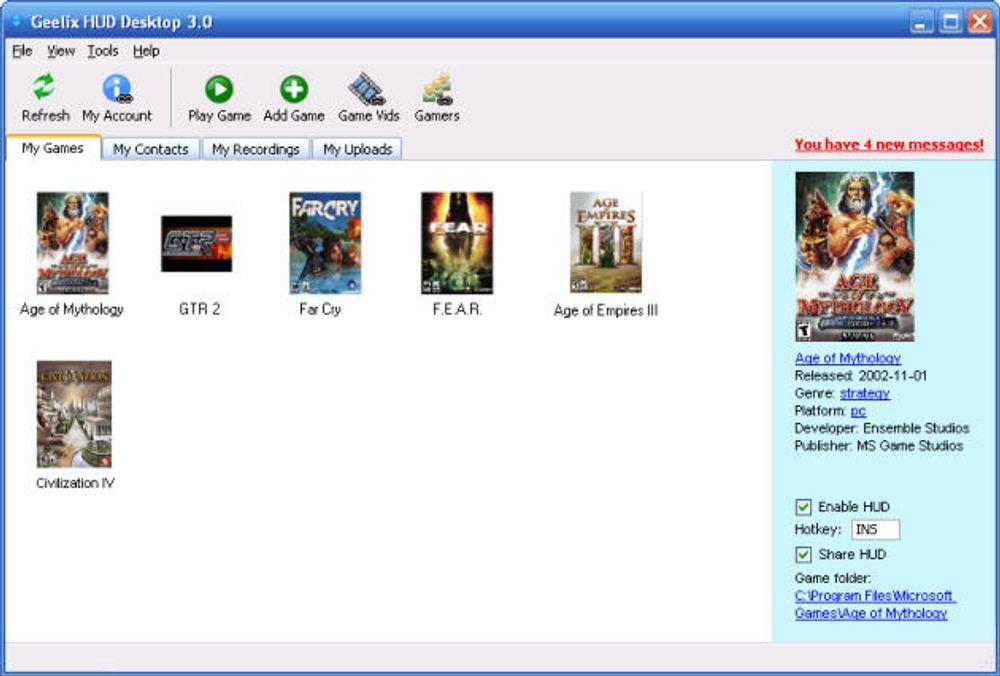 «YouTube»-tjeneste for spill fra NTNU-studenter