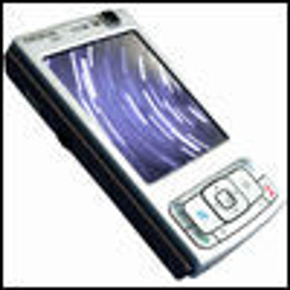 Nokia tjener mindre på mobilene sine