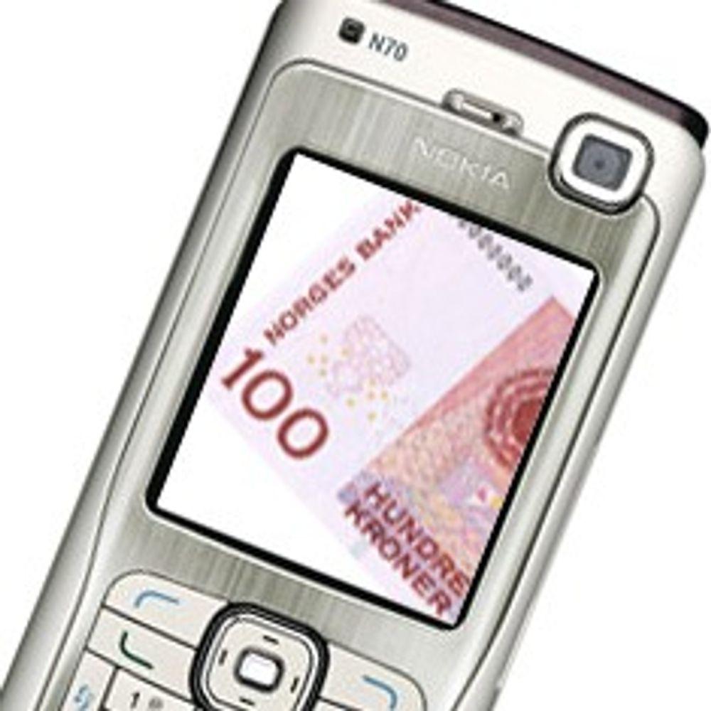 Slik blir prisene på Netcoms turbo 3G
