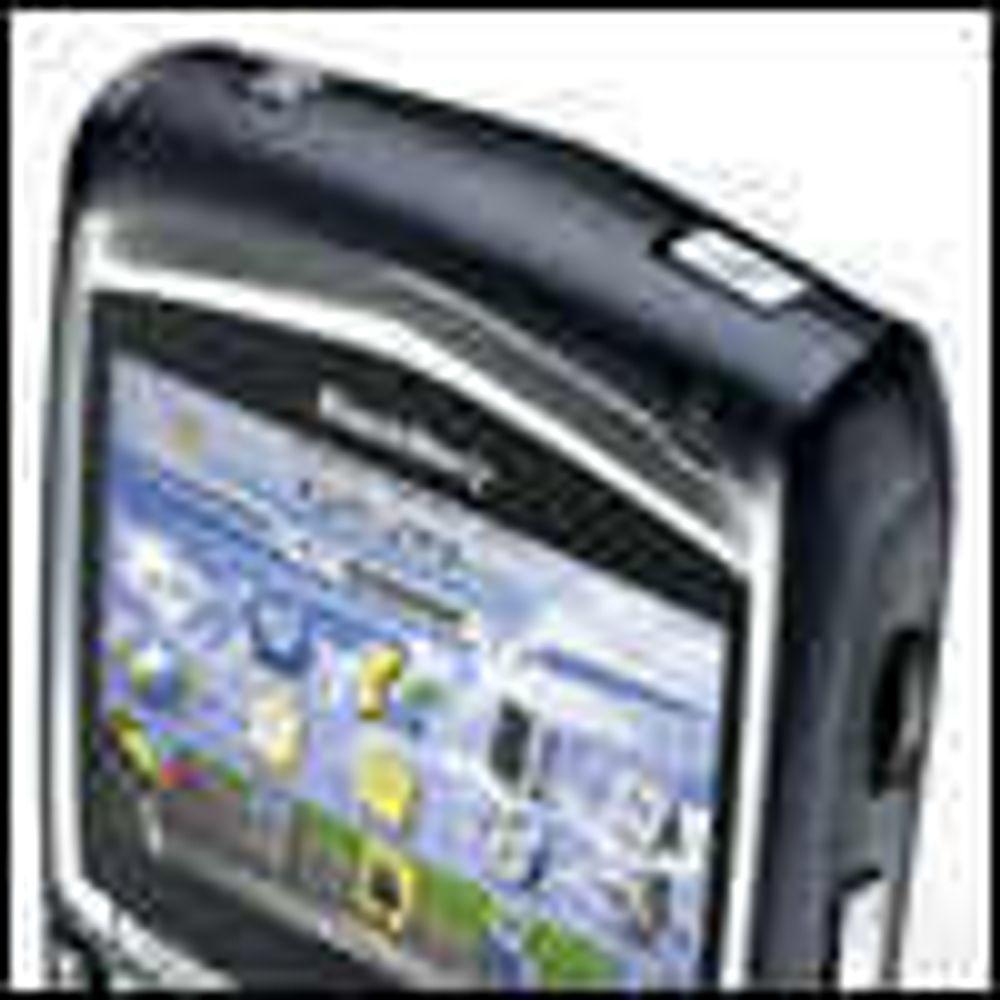 Blackberry-problem bremset hele USA i går
