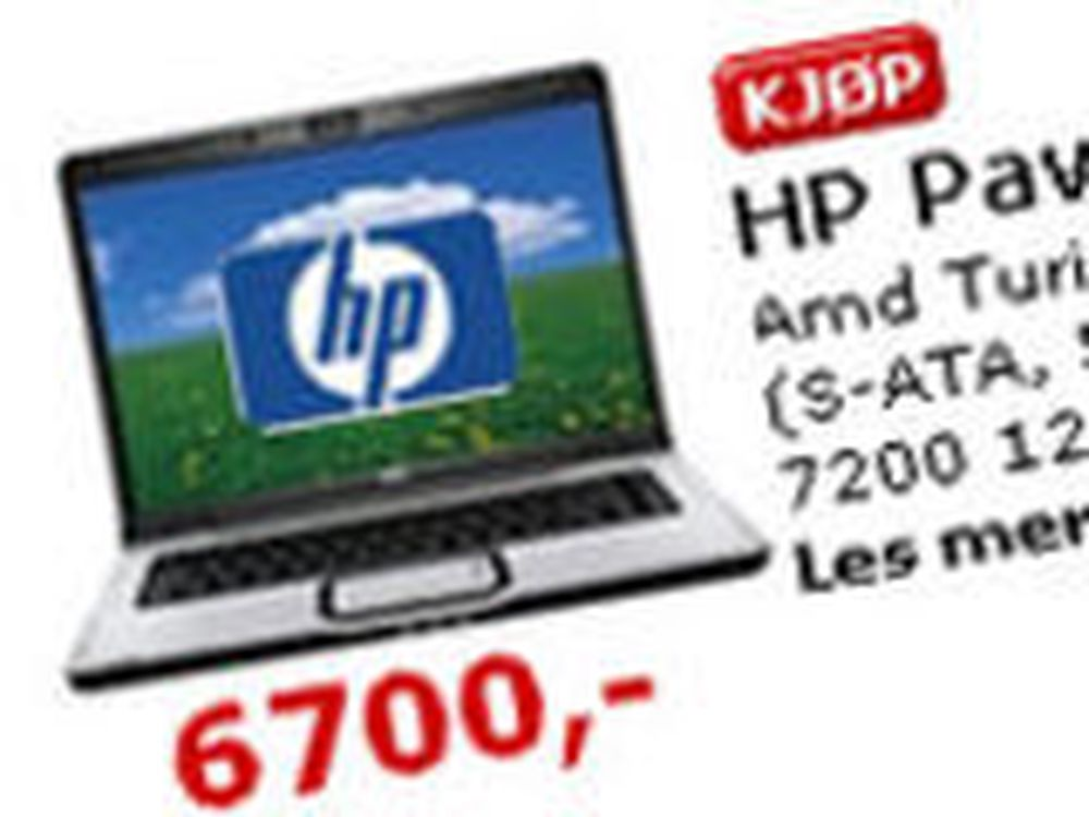 Ekstremvekst for HP, Dell mister kunder