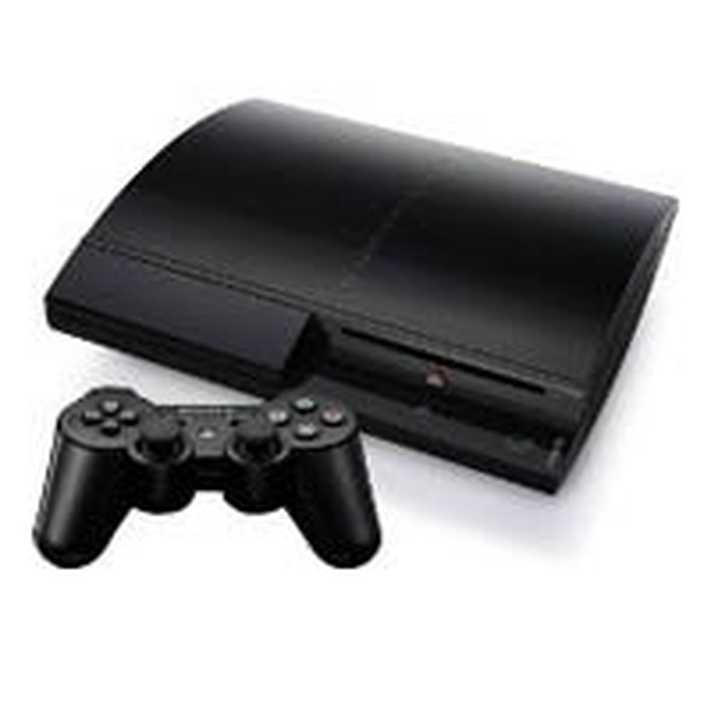 Sony satser på 3D-verden for Playstation 3