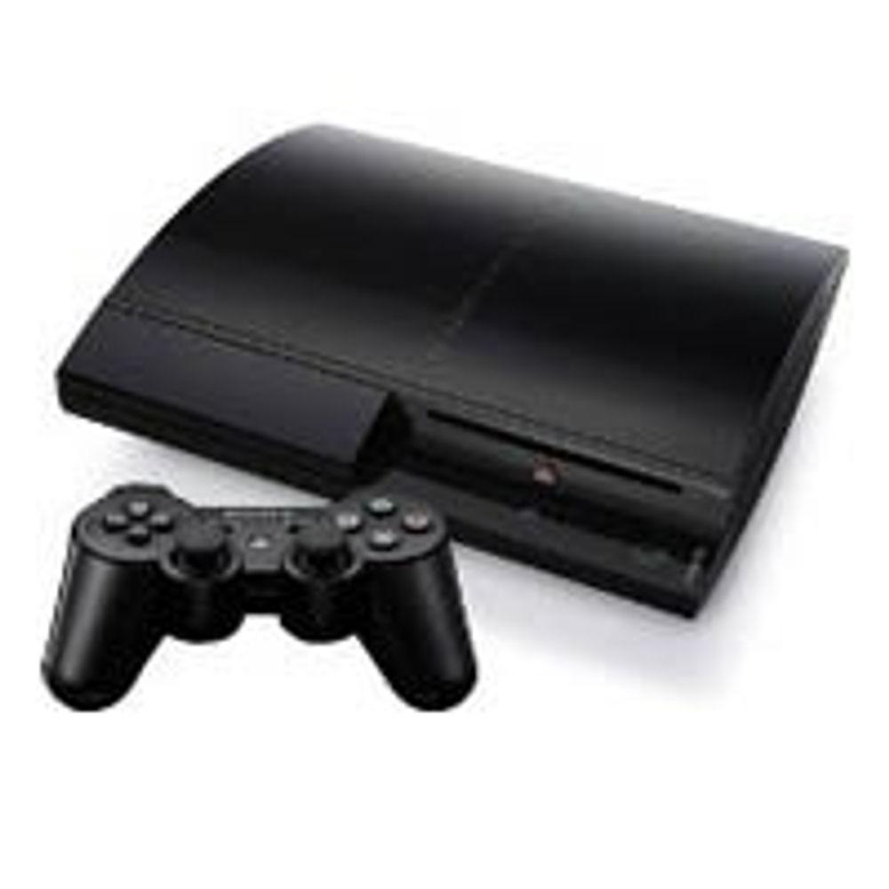 Sony satser på 3D-verden for Playstation 3