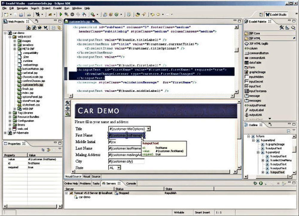 Åpner kildekoden til alle sine utviklerprodukter