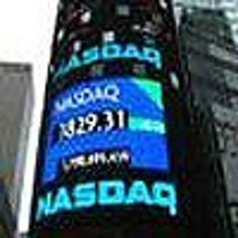 KOMMENTAR: Nasdaq har helt egne regler for markedsverdi