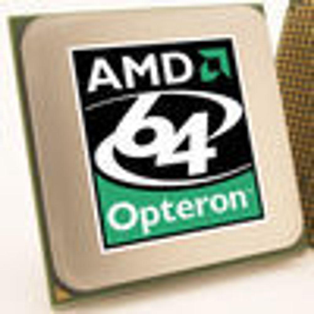 AMD forventer svakere tall etter Dell-avtale