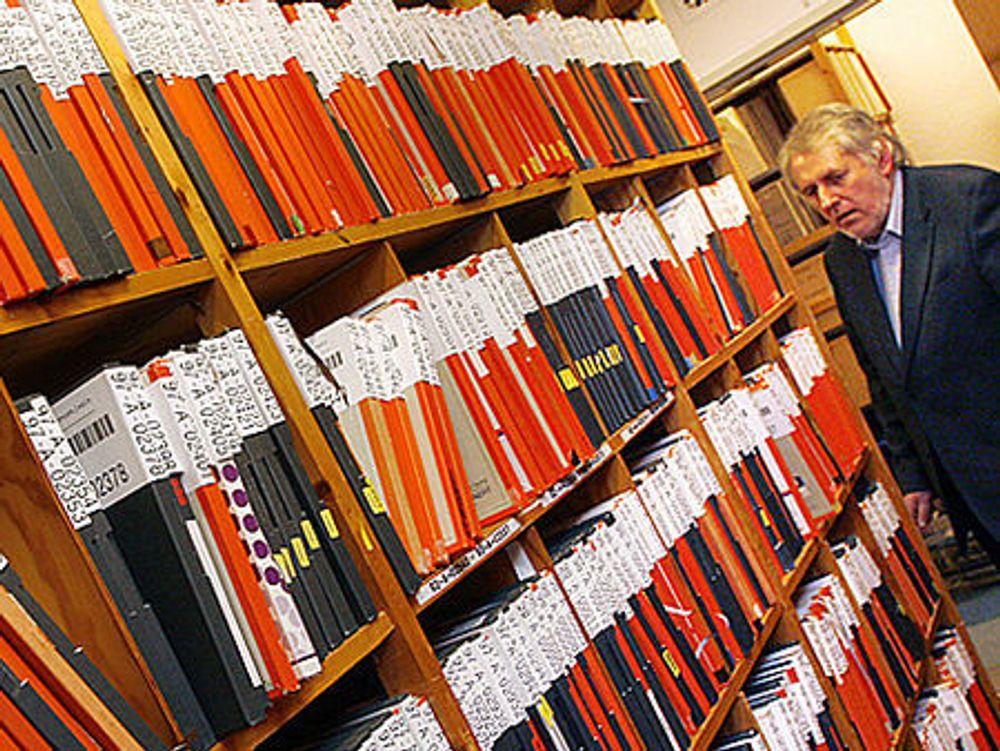 Norges største og dyreste datasamling
