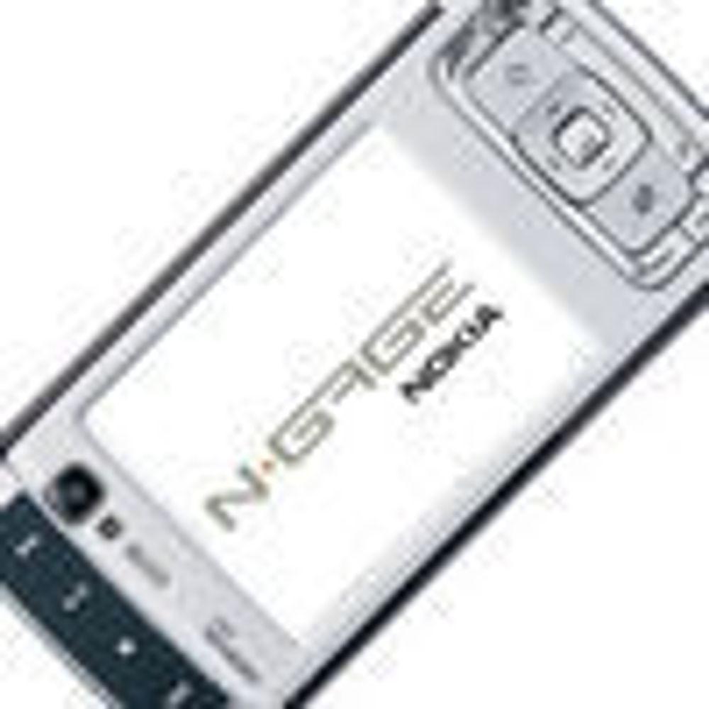 Nokia satser på nytt på spillmarkedet