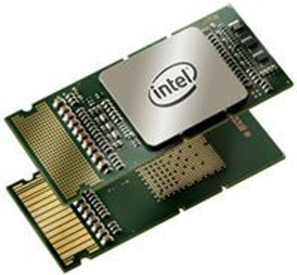 Intel vil la Itanium konvergere med Core