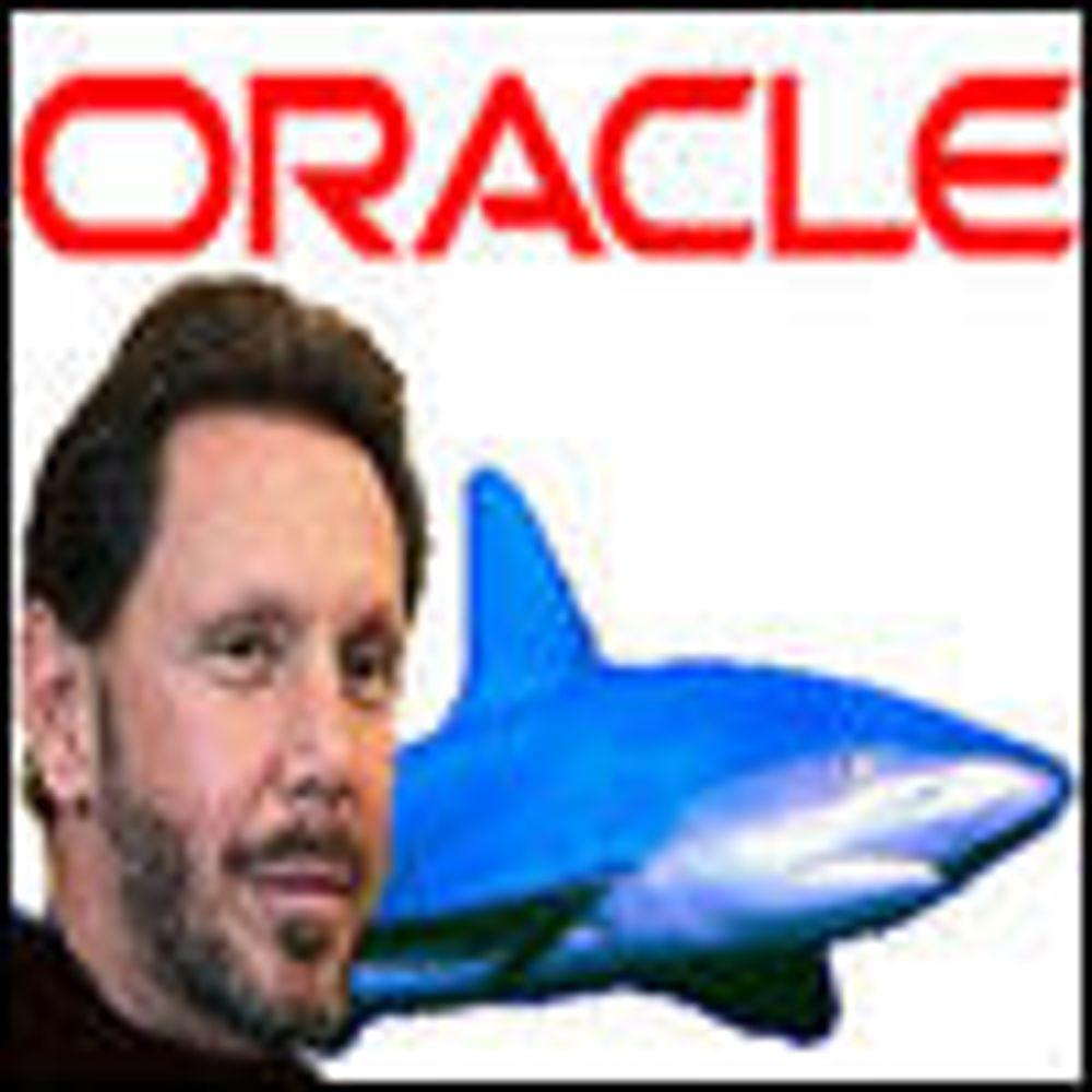 Oracle snart klar med nytt gigantkjøp