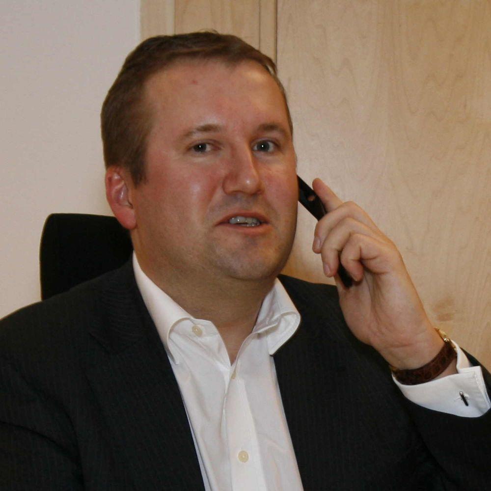 Rask oppstart for SAP-sjefens nye selskap