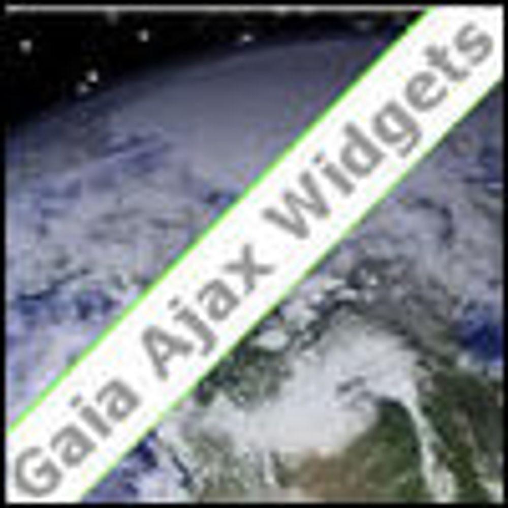 Ny versjon av norsk Ajax-bibliotek