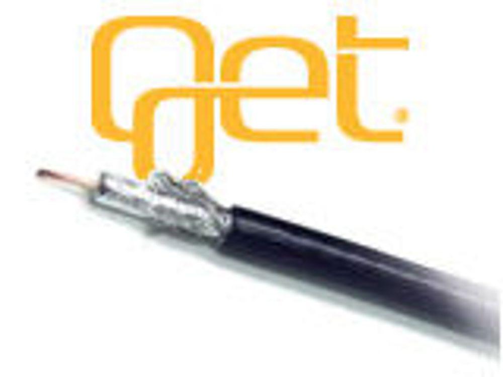 Get lover langt raskere bredbånd