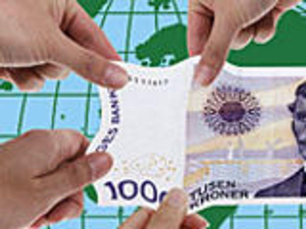 Ericsson sier nei til sjefs-bonuser