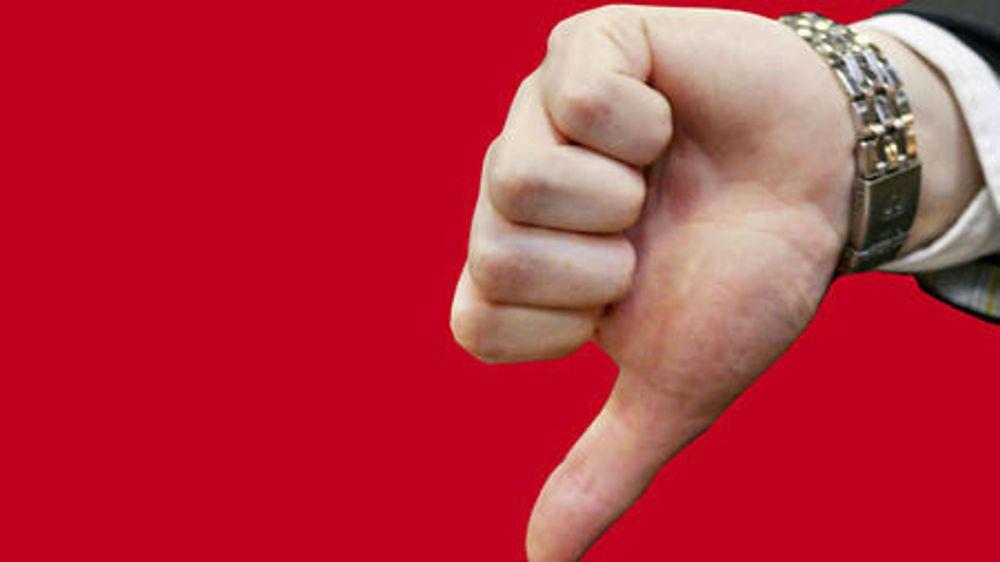 Megler-gigant har mistet troen på Microsoft