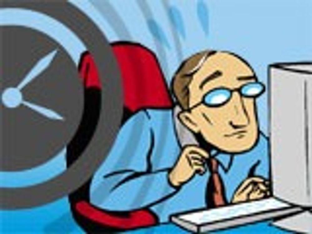 Seks ting IT-sjefen bør slutte å gjøre