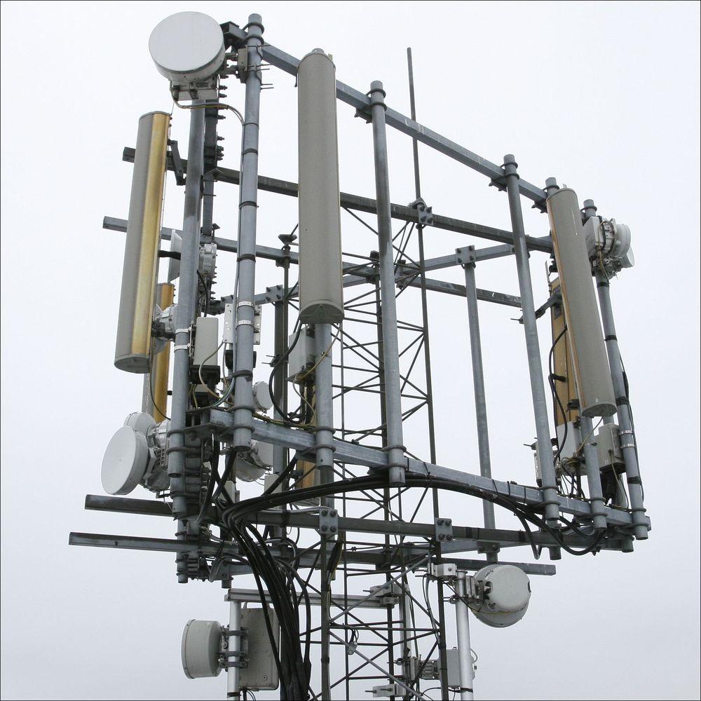 Tre utfordrere investerer milliarder i mobilnett