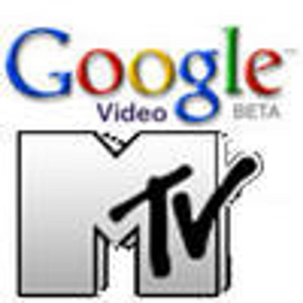 Google inngår ny type samarbeid med MTV